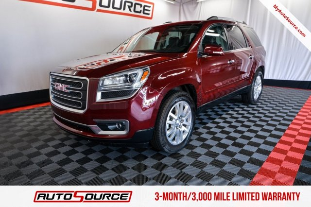2016 GMC Acadia SLT FWD 4dr SLT w/SLT-1 | CO – Windsor