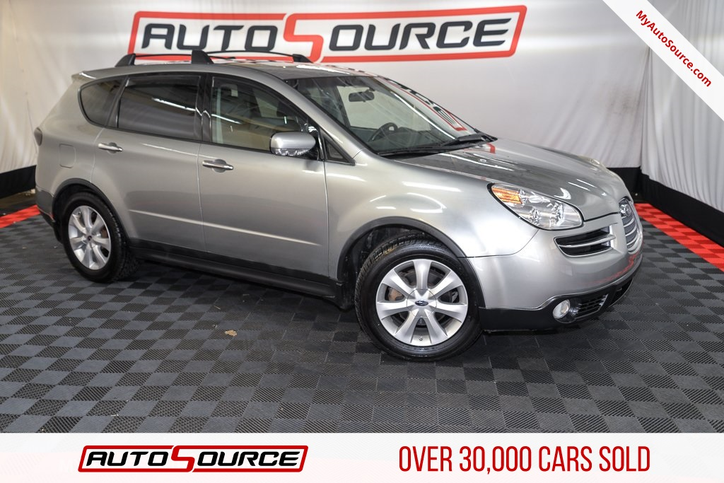 Pre Owned 2006 Subaru B9 Tribeca Base