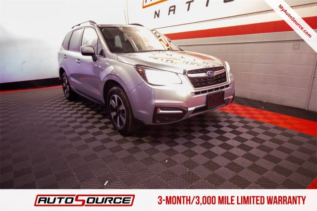 2018 Subaru Forester Premium AWD | UT – Woods Cross