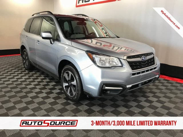 2018 Subaru Forester Premium AWD | CO – Windsor