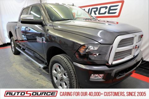 Pre-Owned 2018 Ram 2500 Lone Star